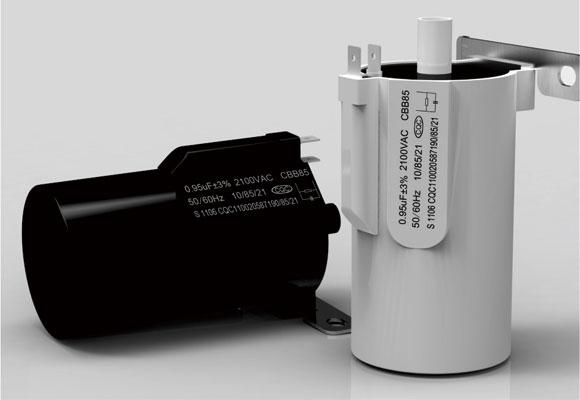 微波炉倍压整流电路用电容器