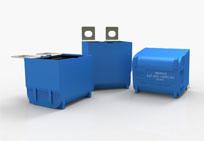 MKPH-S IGBT缓冲吸收塑壳系列