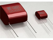 CBB21  金属化聚丙烯薄膜电容器