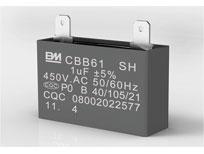 CBB61  端子系列