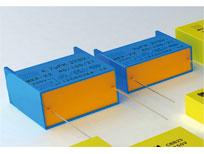 MKP-X2  抑制电源电磁干扰用安规电容器
